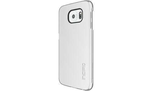 Incipio Octane Bumper Case Cover for Galaxy S6 Transparent
