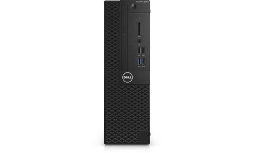 Dell OptiPlex 3050 (WCVJV)