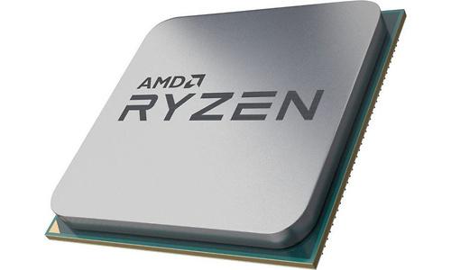 AMD Ryzen 3 2200GE Tray