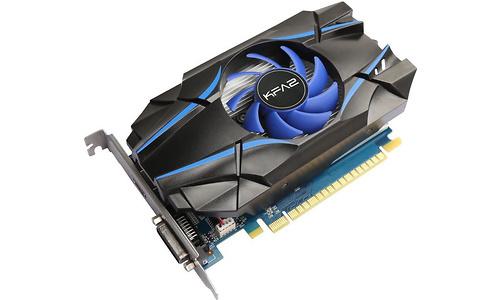 KFA2 GeForce GT 1030 SDDR4 2GB