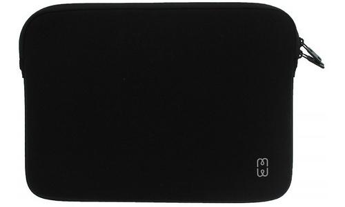 "MW 410050 Sleeve 13"" Black/Grey"