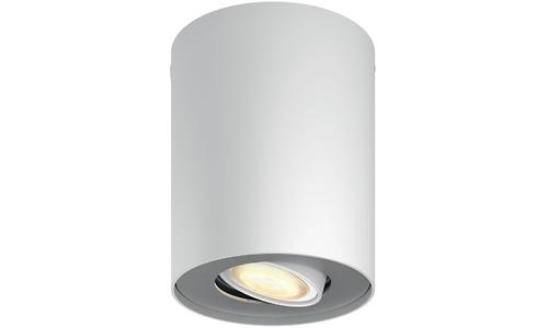 Philips Hue Pillar Extra Single Spot White