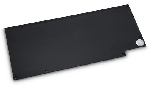 EK Waterblocks EK-FC Radeon Vega Strix Backplate Black