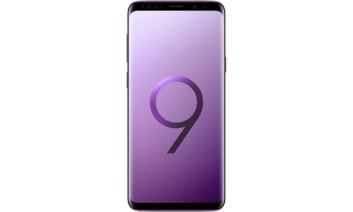 Samsung Galaxy S9+ 128GB Purple