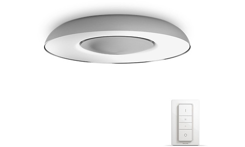 Philips HUE Still Aluminium White