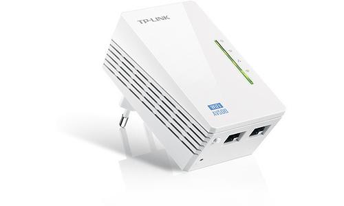 TP-Link TL-WPA4220 V1.20