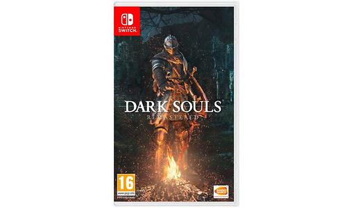 Dark Souls Remastered (Nintendo Switch)