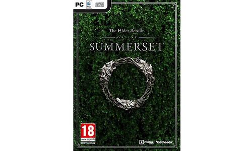 Elder Scrolls Online: Summerset (PC)