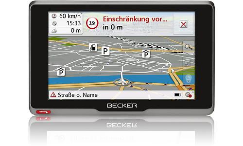Becker Transit.7sl EU Truck