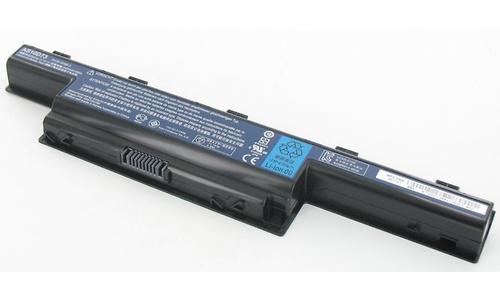 Acer 4400mAh Acer Aspire V3-771 Travelmate 5744