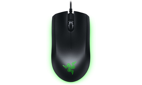 Razer Abyssus Essential Gaming Mouse Black