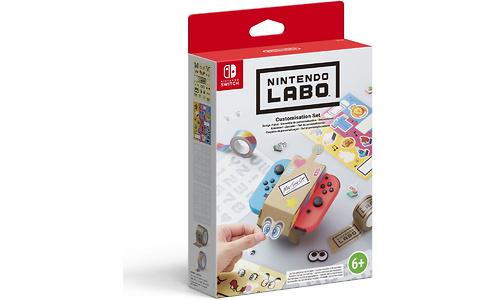 Nintendo Labo: Decoratie Set Nintendo Switch