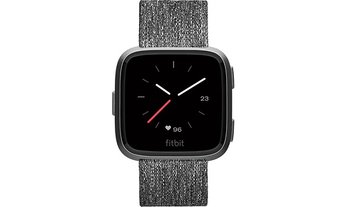 Fitbit Versa Special Edition Black