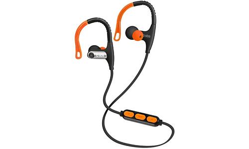 SBS Fit Runner Black/Orange