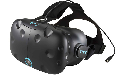 HP HTC Vive Business Edition Black