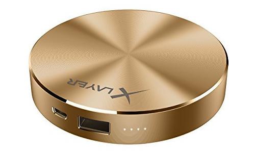 XLayer Fashion 6000 Gold