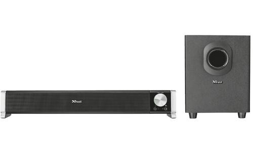 Trust Trust Asto 2.1 Soundbar Speaker Set