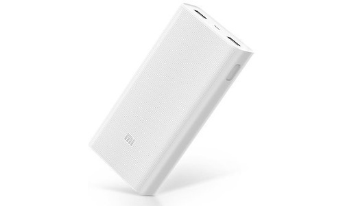 Xiaomi Powerbank 2 20000 mAh