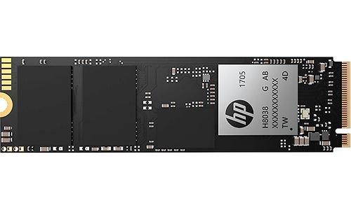 HP EX920 256GB