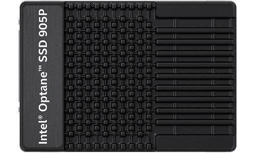 Intel Optane 905p 480GB (U.2 Cable)