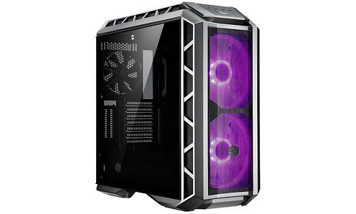 Cooler Master MasterCase H500P Mesh Metallic Window Black