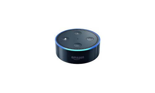 Amazon Echo Dot 2 Black