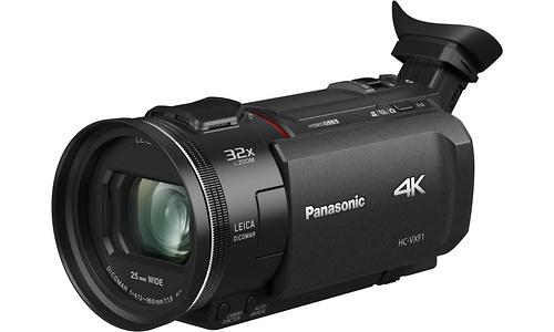 Panasonic HC-VXF1EG-K Black