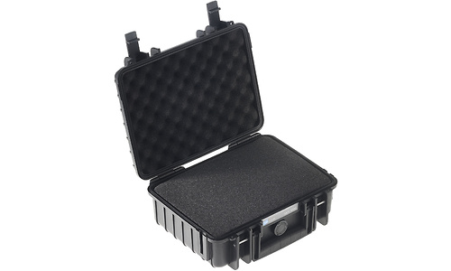 Bowers & Wilkins Outdoor Case Type 1000 Black SI