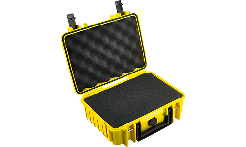 Bowers & Wilkins Outdoor Case Type 1000 Yellow