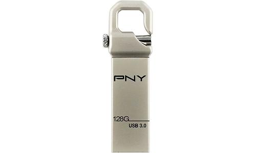 PNY Hook Attaché 128GB Black