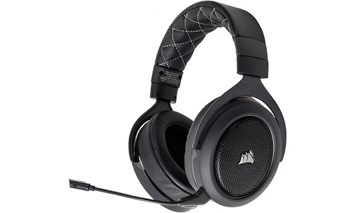 Corsair HS70 Wireless Black