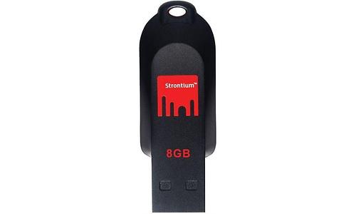 Strontium Pollex 8GB Black