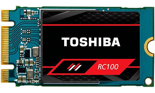 Toshiba RC100 120GB