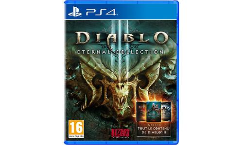 Diablo III, Eternal Collection (PlayStation 4)