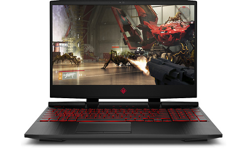 HP Omen 15-dc0096nd (4EW13EA)