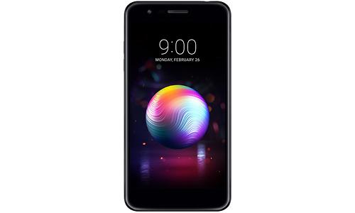 LG K11 16GB Black