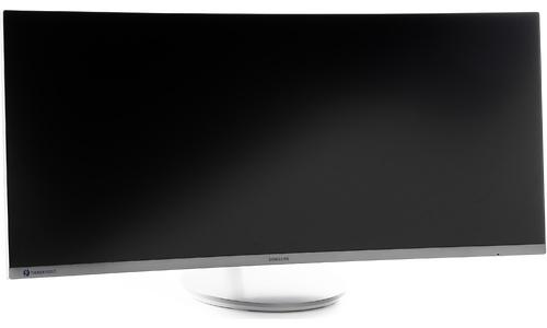 Samsung C34J791