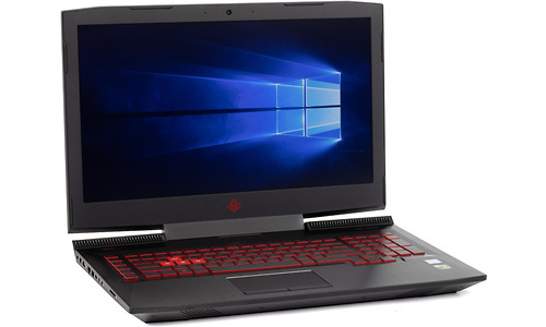 HP Omen 17-an193nd (4AZ59EA)