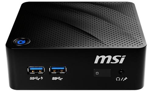 MSI Cubi N8 GL-002BEU