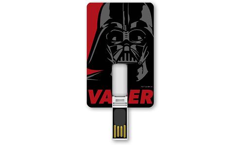 Tribe Iconic Card Star Wars Darth Vader 8GB