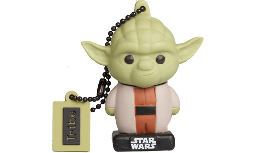 Tribe Star Wars 16GB Yoda