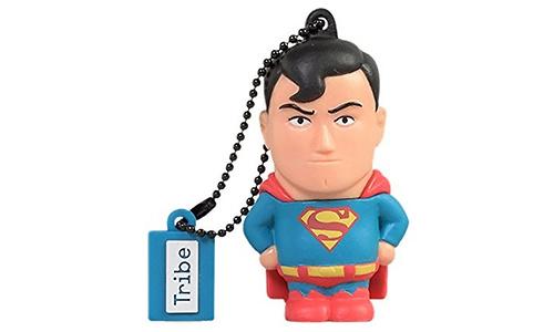 Tribe DC Movie 16GB Superman