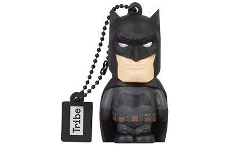 Tribe DC Movie 16GB Batman
