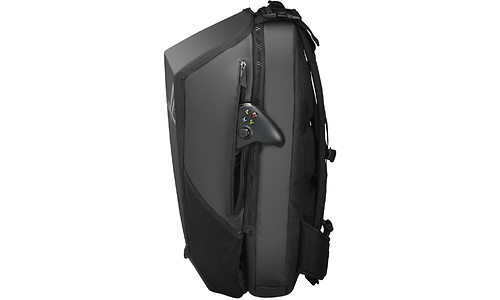 "Asus RoG Ranger 2-in-1 Backpack 17"" Black"