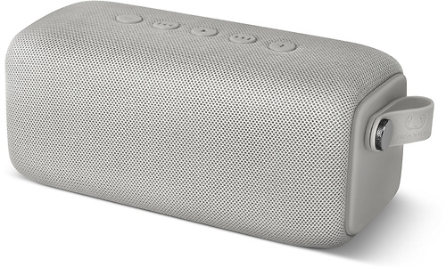 Fresh 'n Rebel Rockbox Bold M White