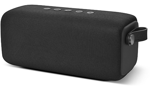Fresh 'n Rebel Rockbox Bold L Black