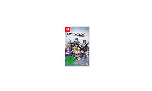 Fire Emblem Warriors Standard (Nintendo Switch)