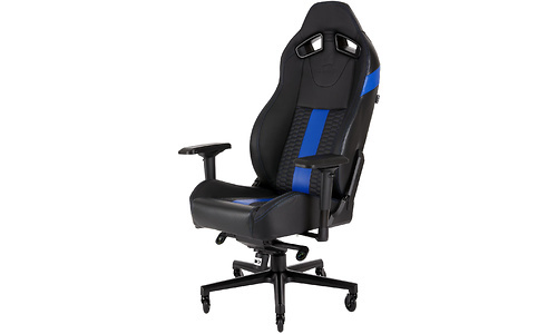 Corsair T2 Road Warrior Gaming Chair Black/Blue