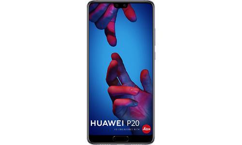 Huawei P20 Purple