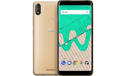 Wiko View Max 32GB Gold